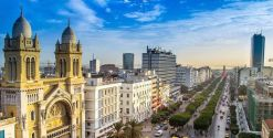Luxembourg-Tunisia Business Forum