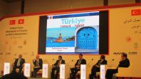 Tunisian-Turkish Business Forum & B2B Meetings held  in Istanbul on 22nd  April 2019