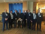 "FIPA attends ""Middle East and North Africa Roadshow"" held on 20<sup>th</sup> and 21<sup>st </sup>January 2016"
