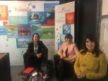 Participation of FIPA-Tunisia in RSD3, Valencia from February 18 to 20, 2020